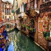 Du lịch Pháp - Thụy Sỹ - Ý