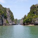 Vịnh Lan Hạ thuộc top vịnh đẹp nhất thế giới