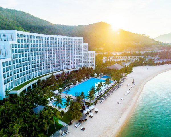Combo Vinpearl Resort Nha Trang 3N2Đ