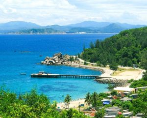 Kinh nghiệm du lịch tự túc Quy Nhơn, Phú Yên mới nhất