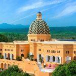 Khám phá cung điện Moorish Casa Cuixmala - Điểm nghỉ dưỡng ở Mexico