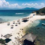 Top 5 hòn đảo đẹp nhất tại Khánh Hòa