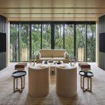 Nghỉ dưỡng tại khách sạn Aman Kyoto - Viên ngọc trong rừng Nhật Bản