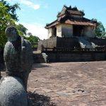 Tham quan những lăng tẩm thời Nguyễn xứ Huế cổ kính
