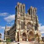 Nhà thờ Đức bà Amiens - Kiến trúc Gothic đẹp nhất nước Pháp