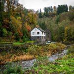 Thị trấn Lübbennau - Ngôi làng cổ tại Đức đẹp tựa tranh vẽ