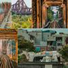 Qua ống kính nhiếp ảnh xứ Quảng ngắm nhìn vẻ đẹp nên thơ của Hà Nội