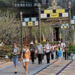 Những du khách thuộc 8 nước châu Âu sẽ bị tạm dừng miễn thị thực khi tới Việt Nam