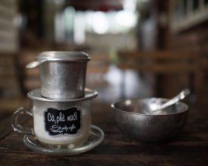 Món cà phê muối Huế nhất định phải thử