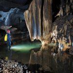 Khám phá thêm 12 hang động mới hoang sơ ở Quảng Bình