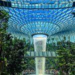 Singapore sẽ đóng cửa Nhà ga số 2 sân bay Changi từ ngày 1/5