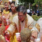 Tránh dịch virus Covid-19, Campuchia hủy bỏ mừng Tết cổ truyền