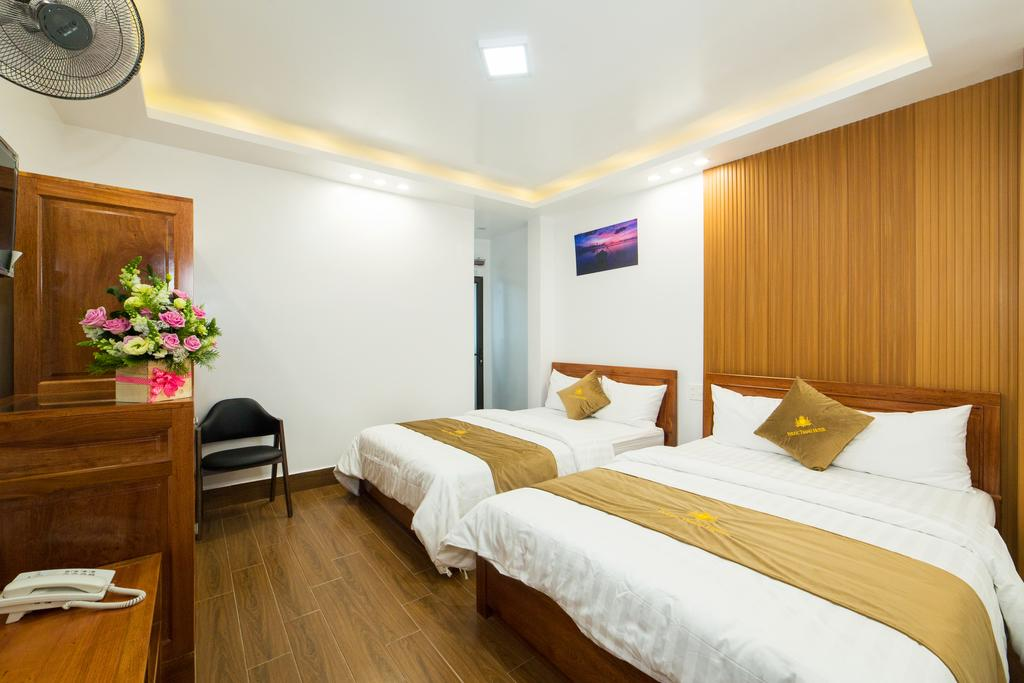Khách sạn 7s Phuoc Trang