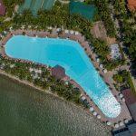 Diamond Bay Resort ở Nha Trang
