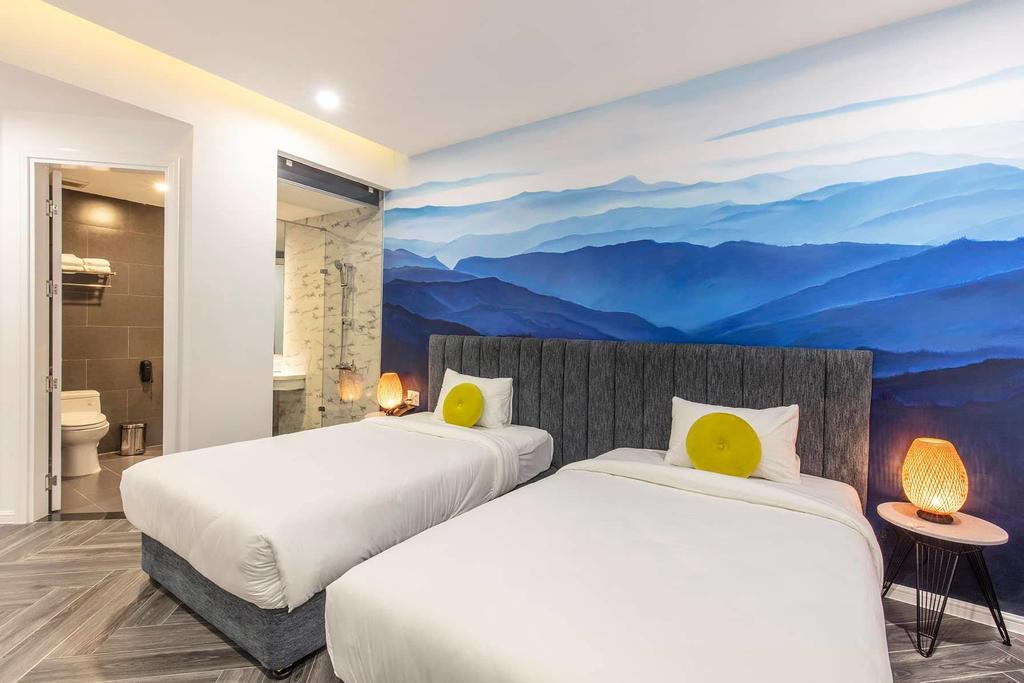 Khách sạn Len's Hotel