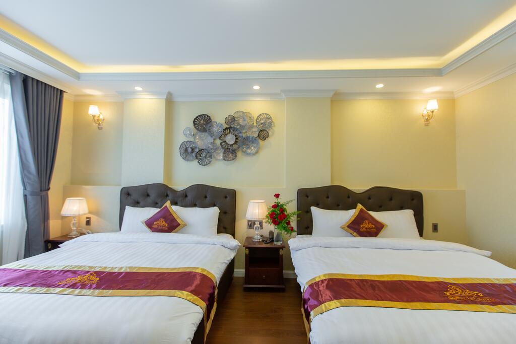 Khách sạn Queen T&T Dalat