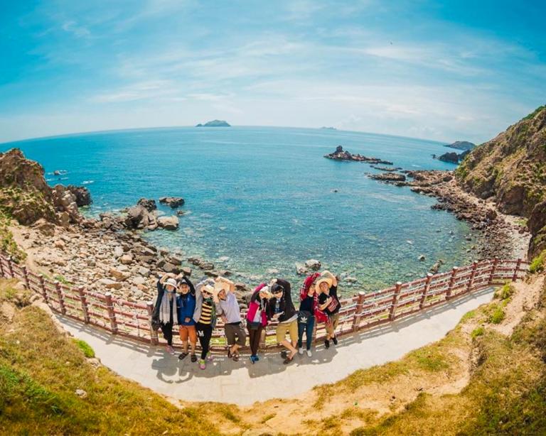 Tour Phú Yên - Quy Nhơn 3N2Đ