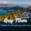 Tour HN/HCM - Quy Nhơn 3N2Đ