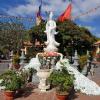 Tour du lịch tâm linh HCM - Côn Đảo 2N1Đ