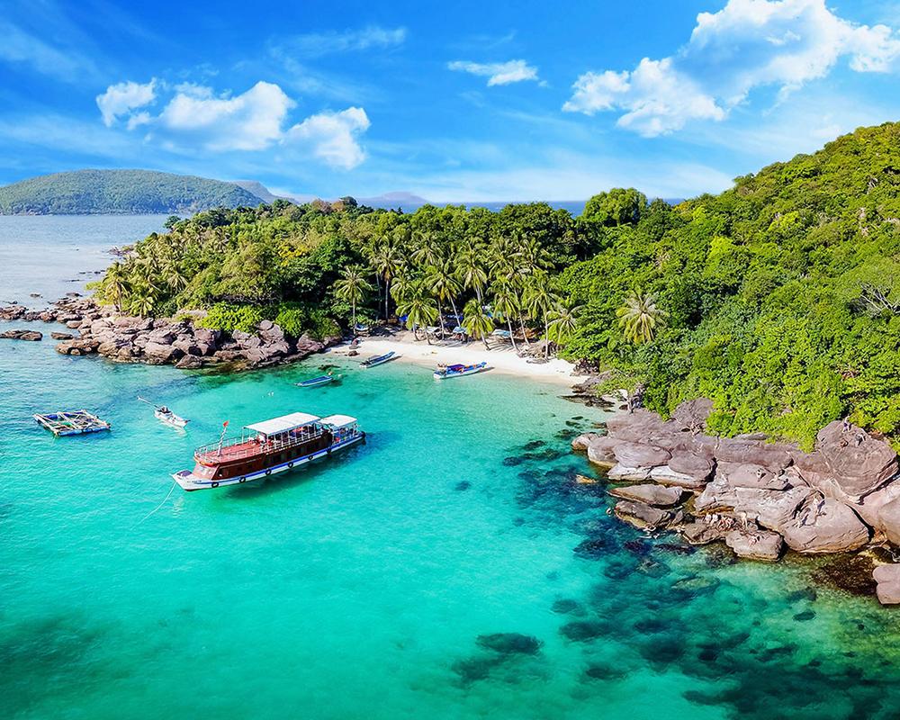 Tour HCM - Côn Đảo 3N2Đ