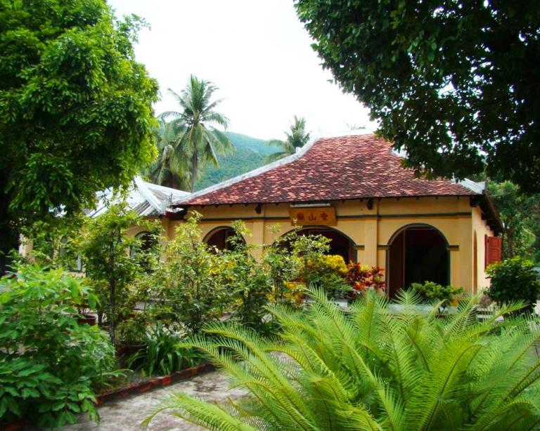 Tour HCM/Cần Thơ - Côn Đảo 3N2D