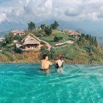 Top khách sạn ở Sapa sở hữu bể bơi tràn bờ cực hot 2020