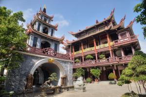 chùa Long Khánh Quy Nhơn