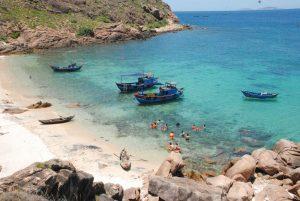 địa điểm du lịch Quy Nhơn nổi tiếng