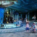 Du lịch Phú Quốc tự túc và đến tham quan khu thuỷ cung Kim Quy hoành tráng