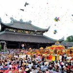 Những lễ hội đặc sắc tại Bình Định không thể bỏ qua