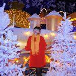 Lễ hội mùa đông Winter Sonata: Đón tuyết đầu mùa ngay giữa Sài Gòn
