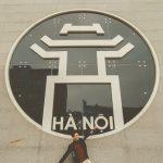 Hót hòn họt điểm checkin mới – Bức tường biểu tượng Văn Miếu Hà Nội