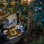 [Sài Gòn] Zen Tea An Yên – Trà quán kì lạ cho khách tùy tâm trả tiền