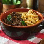 Muốn thưởng thức trọn vẹn ẩm thực Bỉ thì không thể bỏ qua 6 món này