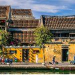 Thành phố duy nhất tại Việt Nam được Unesco công nhận là di sản văn hóa thế giới