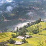 Tour khám phá Hà Giang đầy sắc màu