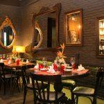 Những nhà hàng mang phong cách ẩm thực và thiết kế Pháp tại Thành phố Hồ Chí Minh