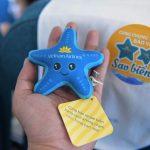 """Tuyên truyền thông điệp """"Bảo vệ sao biển"""" trên các chuyến bay đến Phú Quốc"""