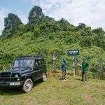 Khám phá thiên nhiên hoang dã tại Phong Nha – Quảng Bình
