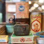 Quán cà phê xưa với gần 5000 món hiện vật trưng bày