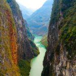 Khám phá đa sắc màu tại cao nguyên đá Hà Giang