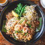 """Pad Thái – Món đặc sản """"không ăn được quyết không về"""" khi đến Thái Lan"""