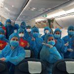 Dịch vụ hồi hương về Việt Nam từ Mỹ chuyên nghiệp