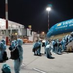 Dịch vụ hồi hương về Việt Nam từ Đức chuyên nghiệp
