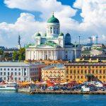 Dịch vụ hồi hương về Việt Nam từ Phần Lan chuyên nghiệp