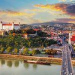Dịch vụ hồi hương về Việt Nam từ Slovakia chuyên nghiệp