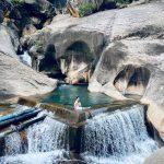 Khám phá suối ba hồ hoang sơ giữa thiên nhiên tại Ninh Thuận
